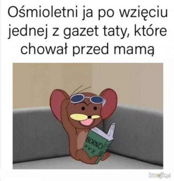 Gazetka taty