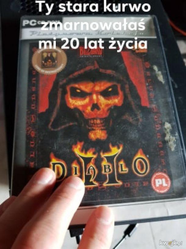 Diablo 2 20 years