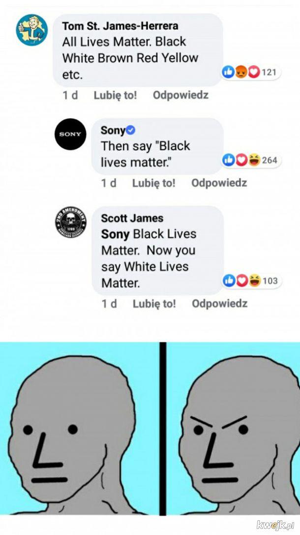 Taka to równość