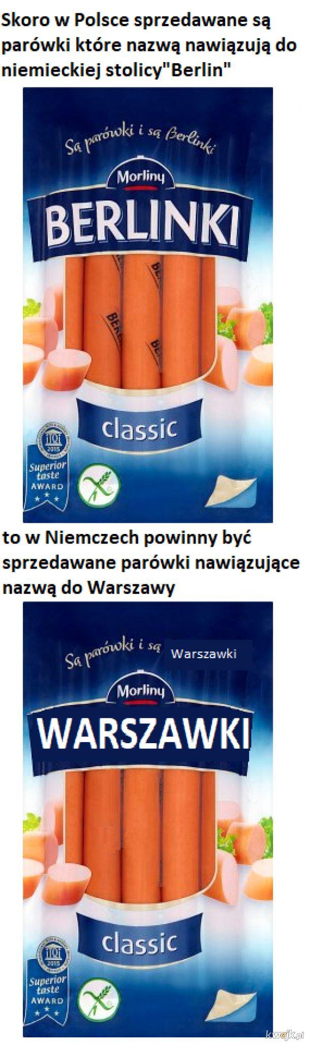 Warszawki