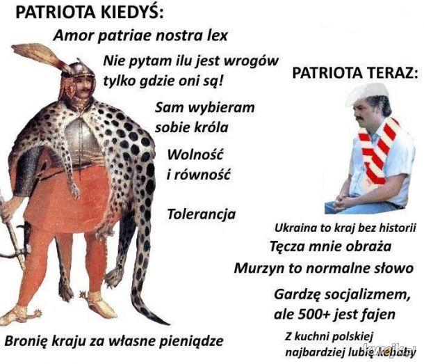 Patriota
