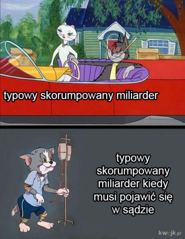 Typowy milairder
