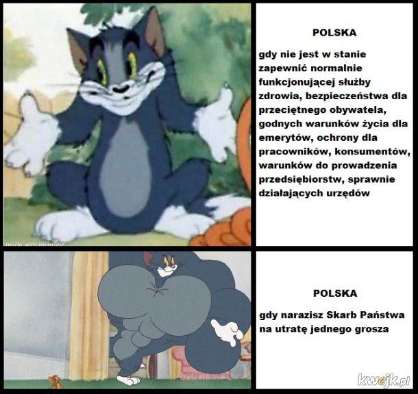 To jest Polska właśnie.