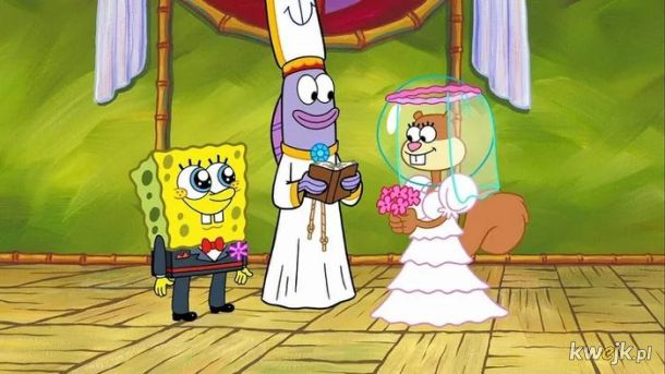 Some say Spongebob was gay