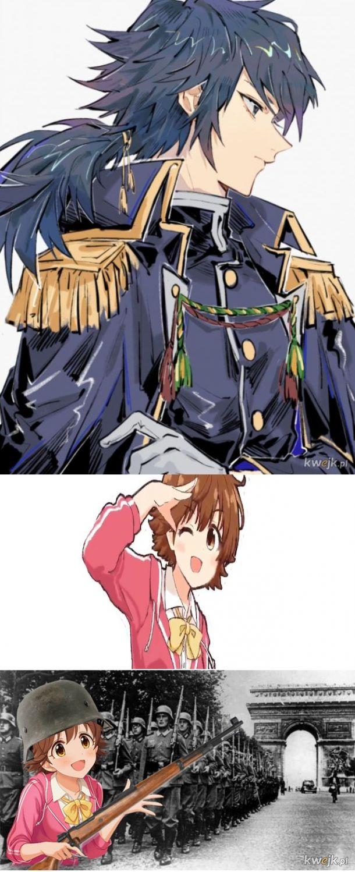UwU, notice me senpai
