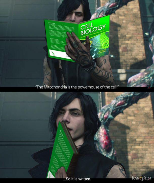Tak bylo w książce.