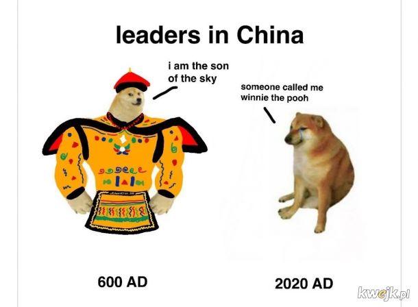 Przywódcy