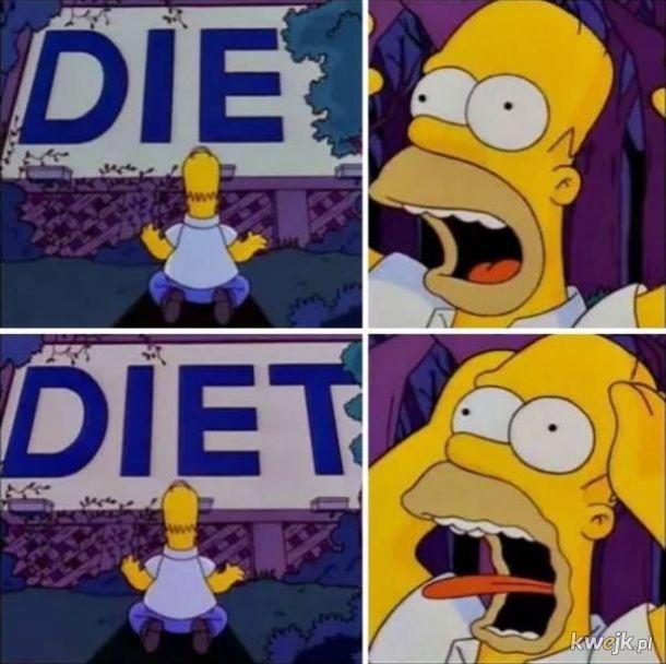 Znaki, szyldy i billboardy w Simpsonach