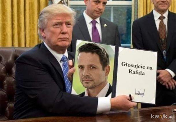 Dziś podpisanie ważnego dokumentu!