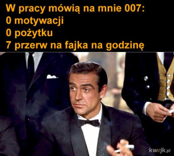 Agent 007