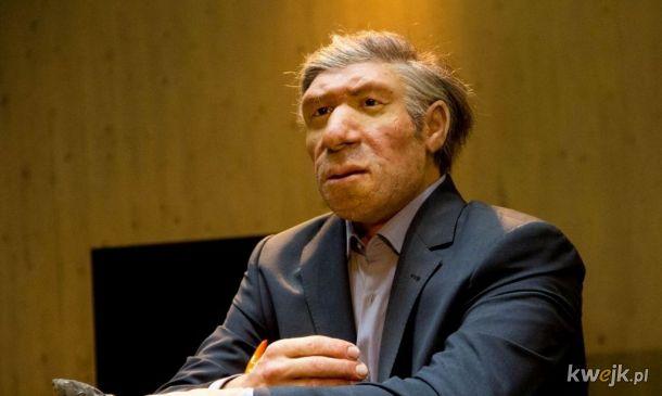 Walczmy o dobre imię neandertalczyka (linki do wykładów w komentarzu)