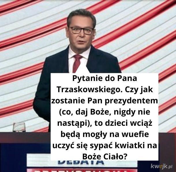 Sprawy ważne dla Polaków