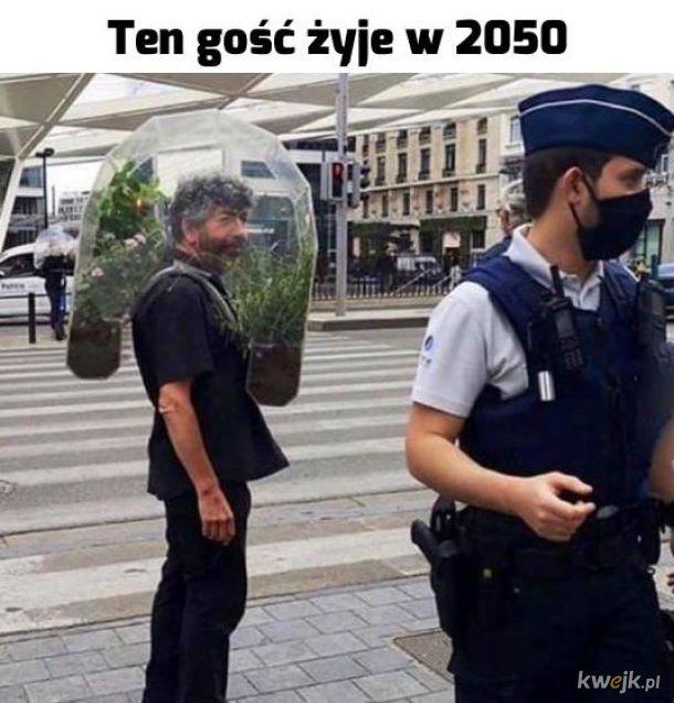 Życie w przyszłości