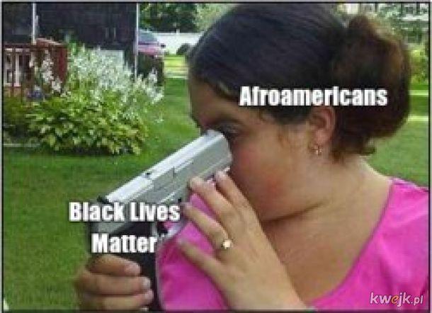 """Kolejny afroamerykanin został zabity przez """"protestujących"""""""