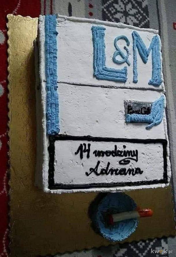 Sto lat, Adrian!