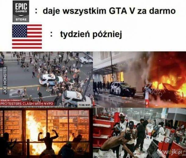 Darmowe GTA