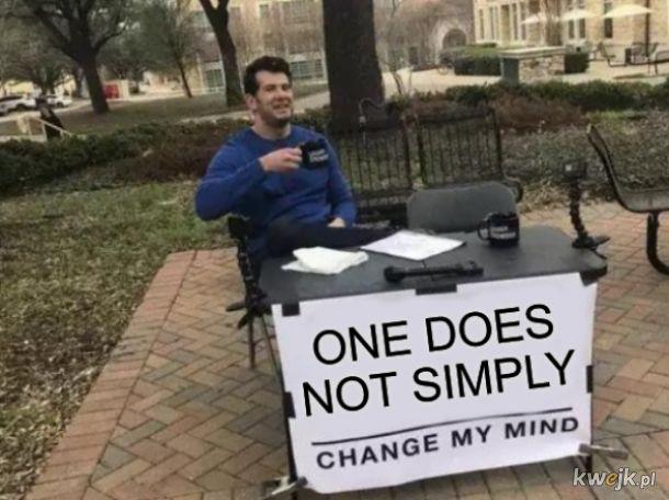 Correct me if I'm wrong