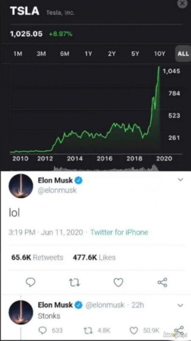 Elon xD