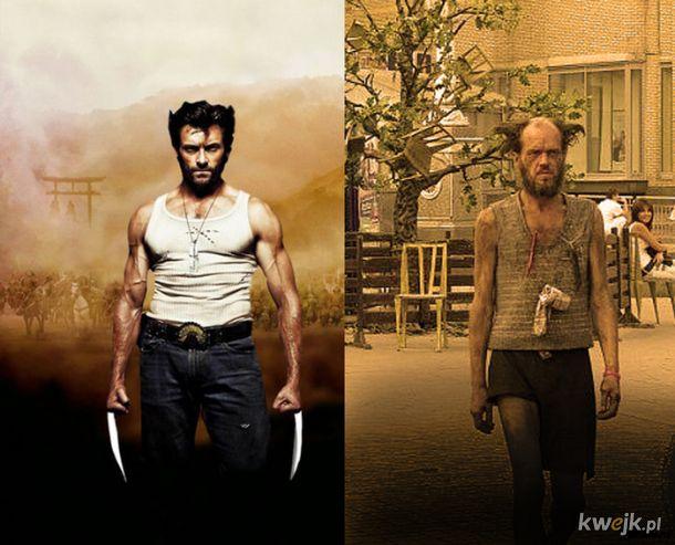 Wolverine Rosji jednak nie przeżył