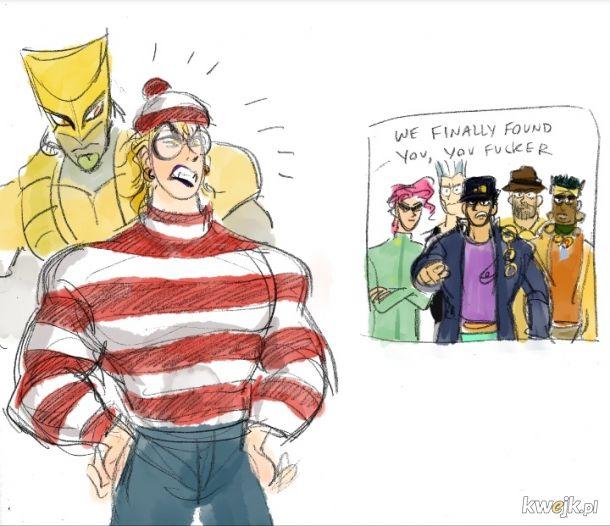 Za Waldo