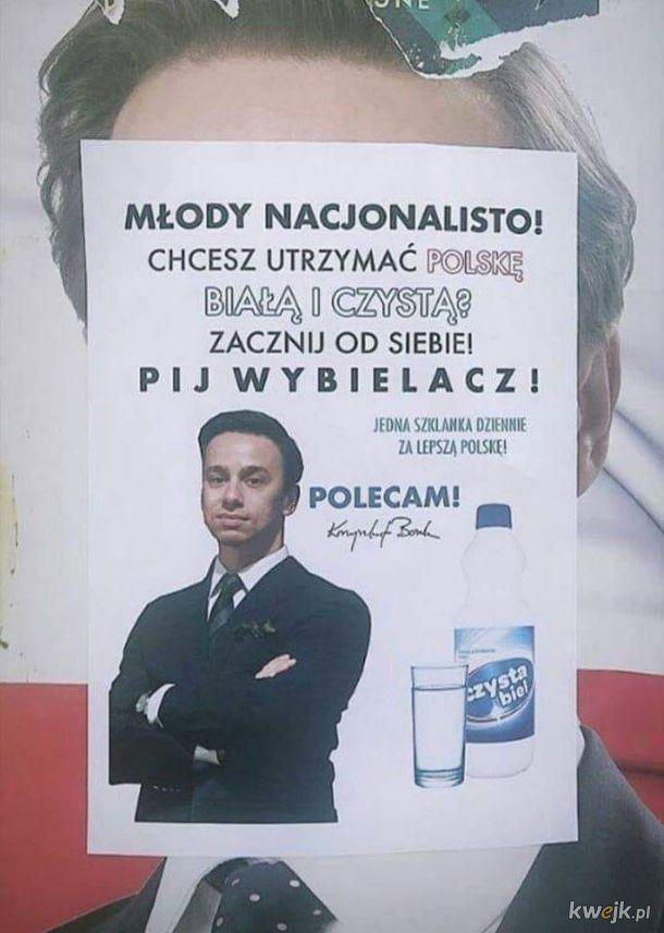 Polska biała i czysta