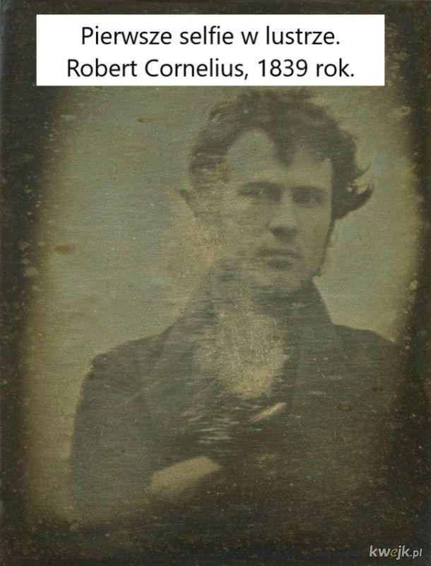Najstarsze fotografie