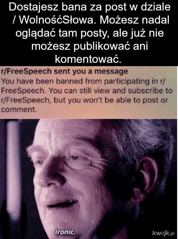 """""""Internet pomoże ludziom wymieniać się opiniami!"""""""