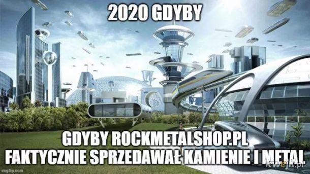 Mem tylko dla metalowców