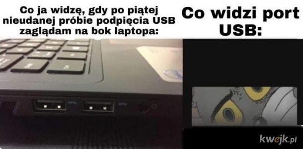 Port USB