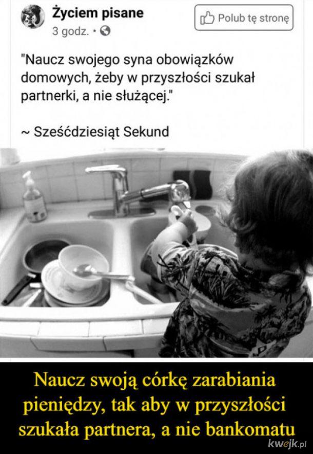Nauka dziecka