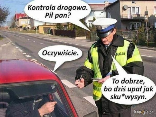 Pomocny policjant
