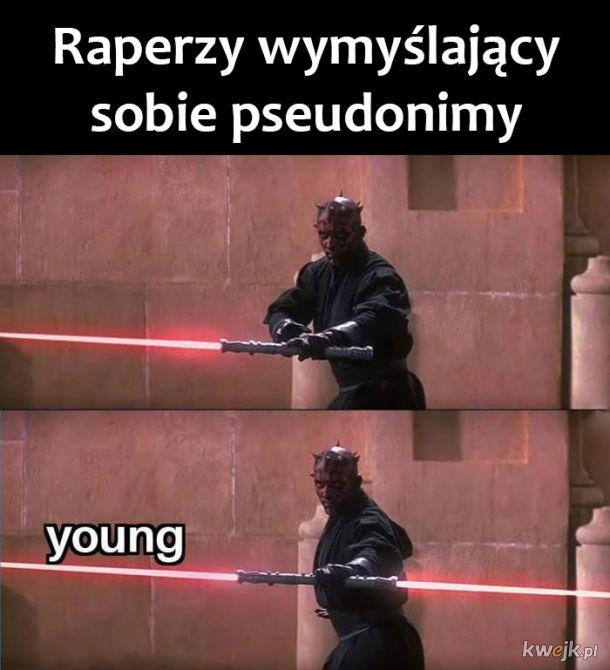 Raperzy