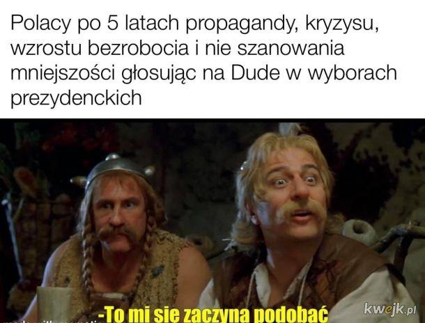 """Jak w lesie"""