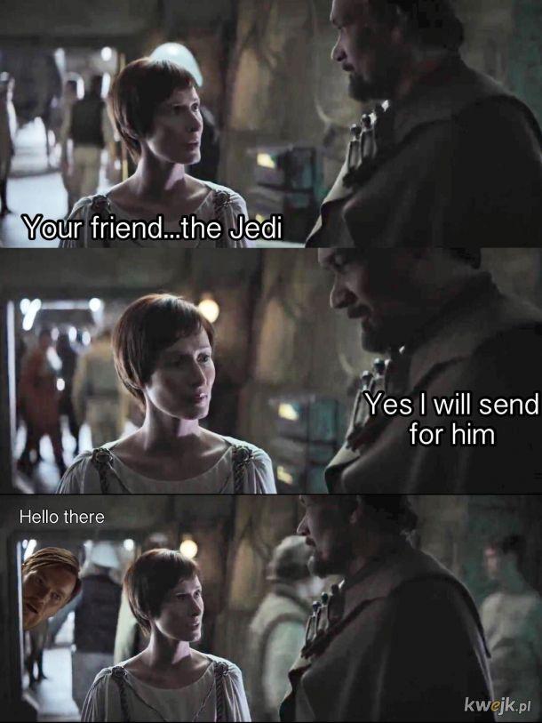 Generał Kenobi !