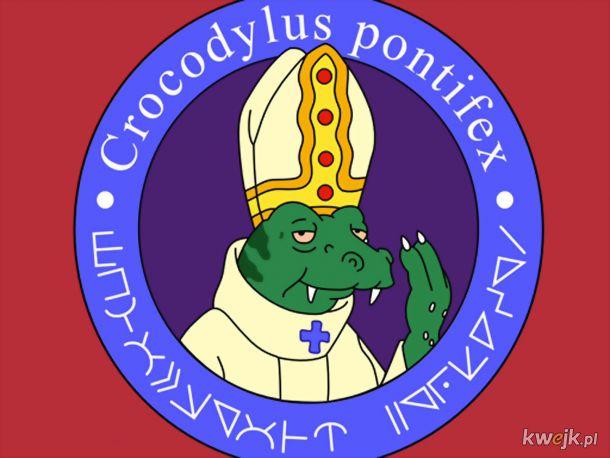 Papież, którego szanuję :3