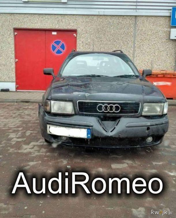 AudiRomeooo