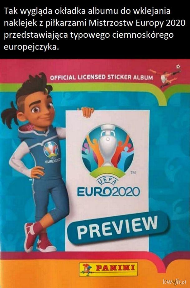 Album Euro 2020