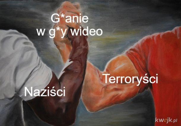 To ich łączy!