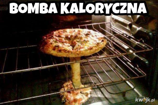 Włoska Atomówka....