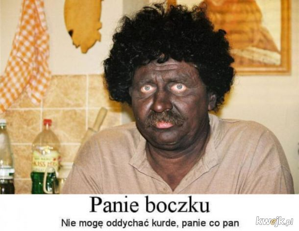 Panie Boczku
