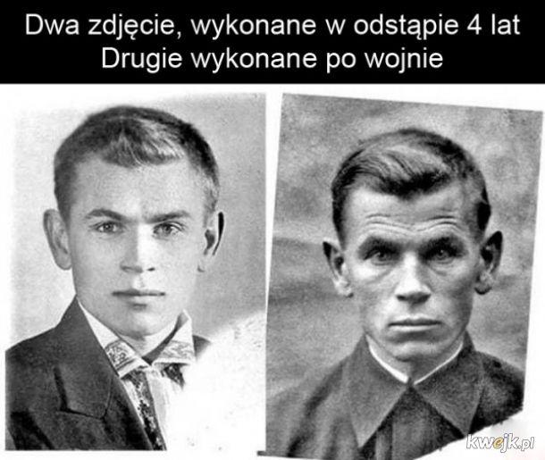 Dwa zdjęcia