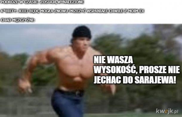 *Typowy Makłowicz