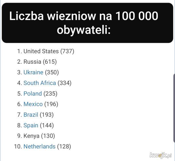 Polska w czolowce