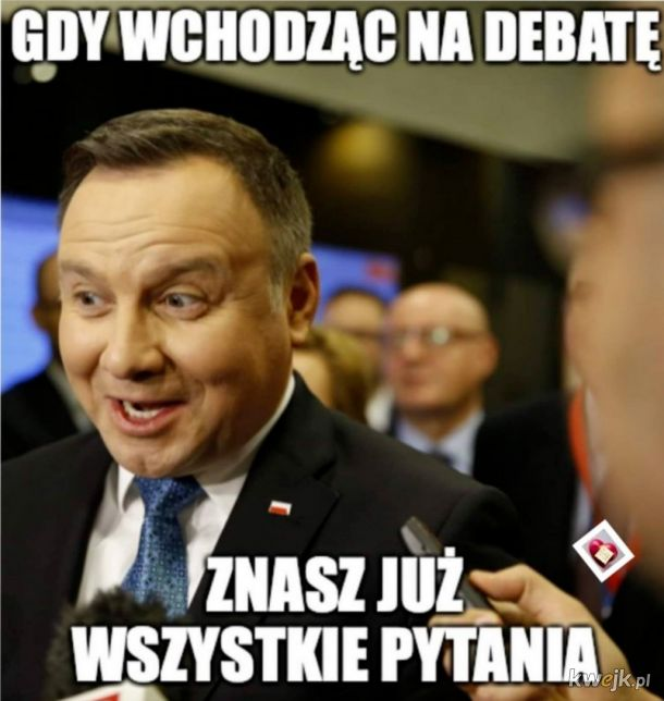 Memy po debatach, obrazek 22