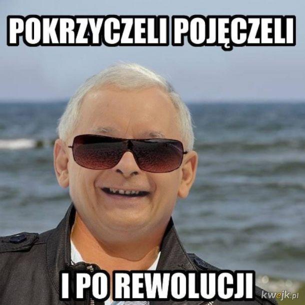 Memy po wyborach