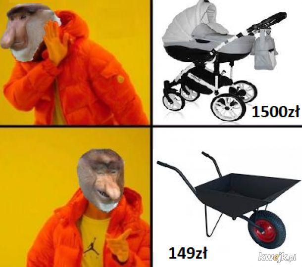 Dla dziecka