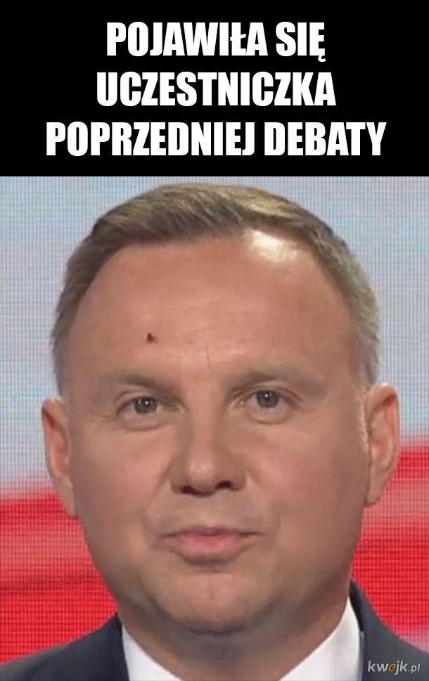 Memy po debatach, obrazek 11