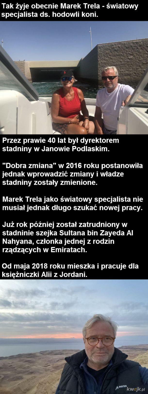 Marek Trela