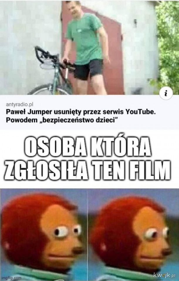 Paweł Jumper