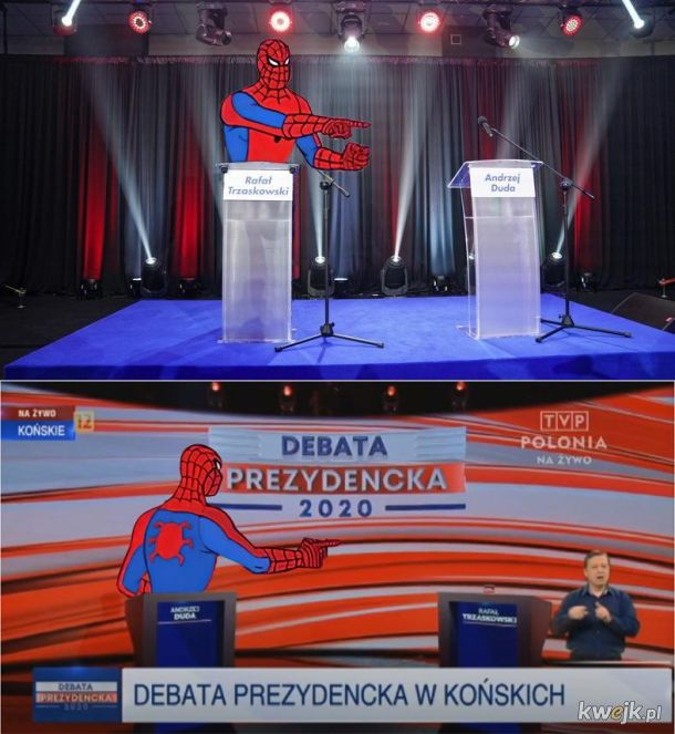 Memy po debatach, obrazek 10
